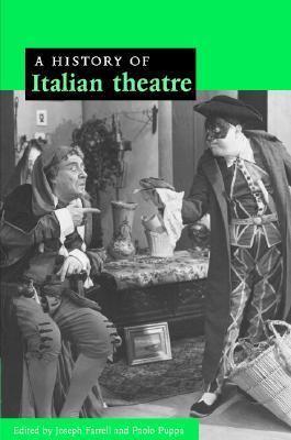 History of Italian Theatre
